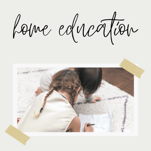Free & Unfettered | Home Education