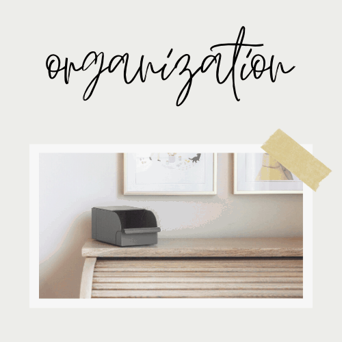 Free & Unfettered | Organization